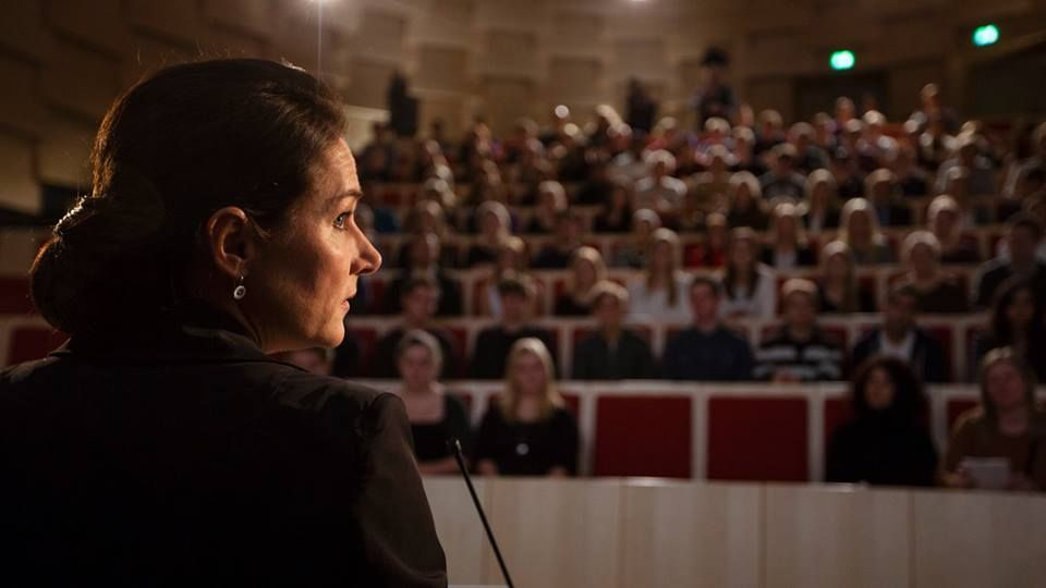 "Borgen receives nomination for ""Best International"" at BAFTA 2014"