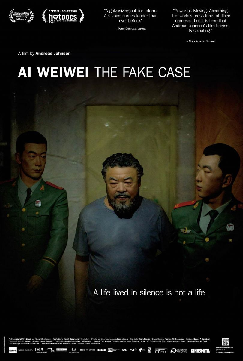 Best Film Unipol Award | Biografilm Festival 2014: AI WEIWEI: THE FAKE CASE di Andreas Johnsen